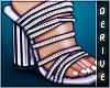 🛒 (F) Tendance Heels