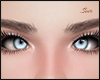 Crossed Eyes
