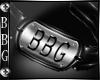BBG* BBG bracelet