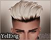 [Y] Delos blonde H M
