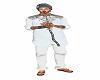 white jins