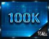 100K SupportSticker