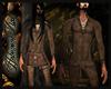 Viking Under Robes V2