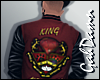 Cstm | King Nonchalant