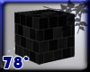 box crate tile black