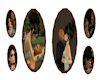 warlocks picture frames