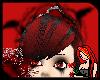 Gothic Maid Hat