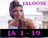 [MIX] Jaloux (Fille)