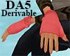 (A) Half Gloves