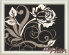 Rosecliff Wall Decal R
