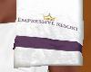 Empressive Towel - F