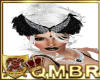 QMBR Crown Blk Swan
