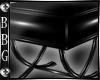 BBG* pvc stool ~animated
