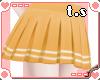 *ts* Pleated Skirt [Yw]