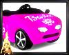 Kid Barbie Car Toy Ani