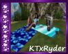 }KT}Life's A Beach Towel