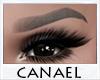 [CNL]Gray eyebrows V8