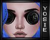 ~Y~Coraline Button Eyes