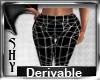 Derv. Seamless Bottoms