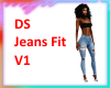 DS Jeans outfit V1