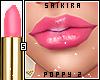 Famous Poppy 2 Lip