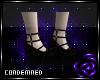 Netted Heels V2