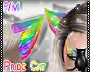 [CS]Pride Cat Ears F/M
