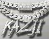 KAZJI'S CUSTOM