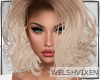 WV: Aniya Blonde