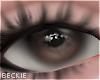 Soft Eyes - Brown