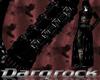 DARK Vampire Pvc Warmers