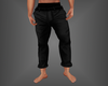 Pants V1  Black
