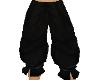 ~Wrinkled Ninja Hakama~