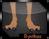 Anyskin Bird Feet (M)