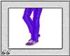 *CC* LilacStripPant&Shoe