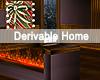 ∑I Winter Home Drv
