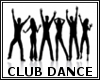 Club Dance (6 spots)