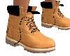 TIMBERLAND Boots Tan BLK