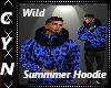 Wild Summer Hoodie