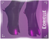 E~ Sexy Succubus Hooves