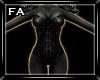 (FA)SparkleAngelFit Gold