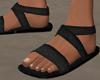 Sport Sandal Black