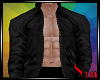 Bare Chested Jacket