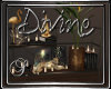 (SL) Divine Deco Shelf