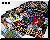 [X] Verve X Magazines