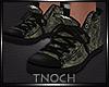 [T] Summer Sneakers