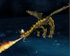Animated Ridable Dragon