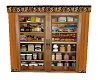 Pantry-Food Storage