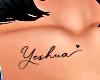 Yeshua e Tattoo