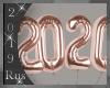 Rus: 2020 Balloons